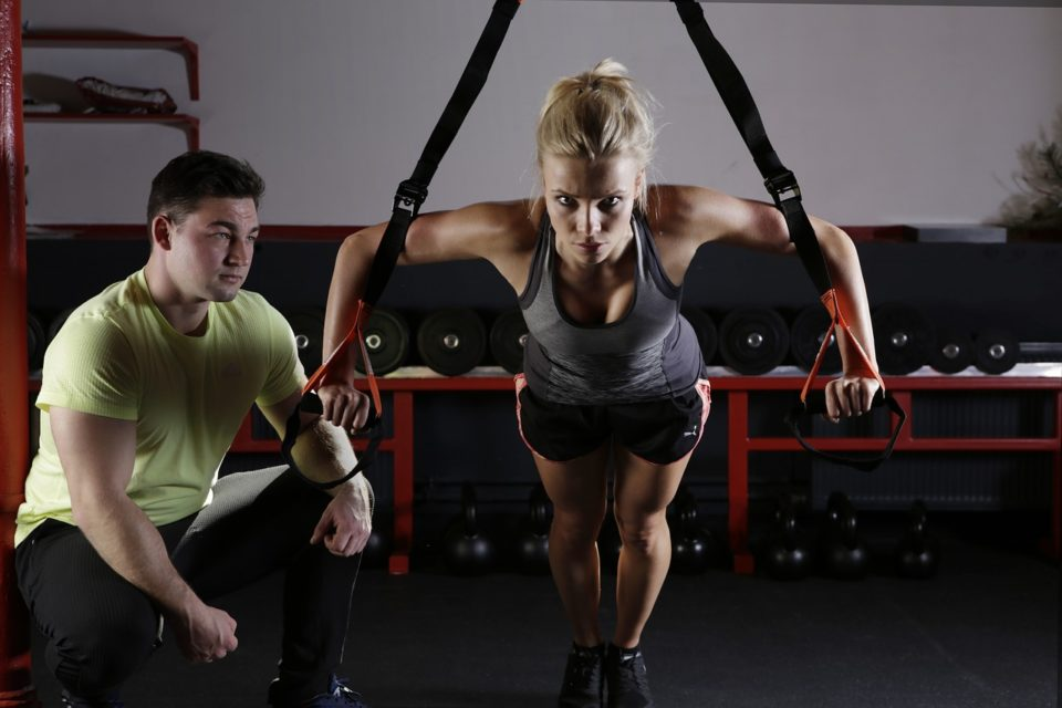 6 Things To Consider Before Choosing A Personal Trainer